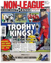 The Non-League Football Paper issue 14th January 2018