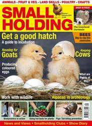 Smallholding issue Jan/Feb 2018