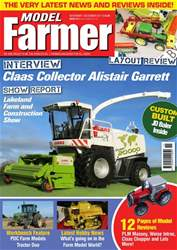 Model Farmer issue November / December 2017