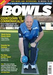 Bowls International issue   February 2018