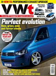 VWt Magazine issue Issue 64