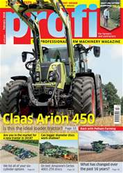Profi International issue February 2018