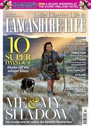 Lancashire Life issue Feb-18