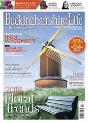 Buckinghamshire Life issue Feb-18