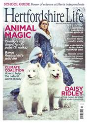 Hertfordshire Life issue Feb-18