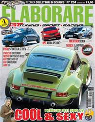 Elaborare GT Tuning issue Elaborare 234