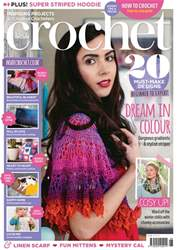 Inside Crochet issue Issue 98