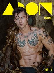 Adon Magazine January 2018 issue Adon Magazine January 2018