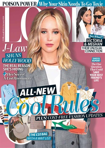 Look issue 22nd January 2018