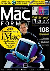 MacFormat issue February 2018
