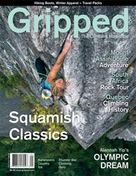 Gripped issue Volume 20 Issue 1