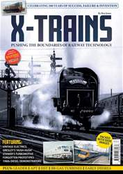 Heritage Railway issue X-Trains