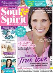 Soul & Spirit issue Feb-18