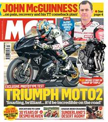 MCN issue 17th January 2018