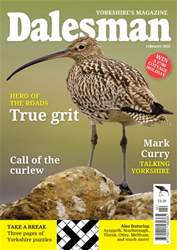 Dalesman Magazine issue Feb 2018