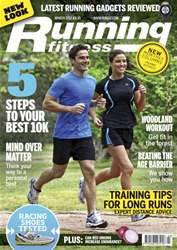 Your Fastest 10k March 2012 issue Your Fastest 10k March 2012
