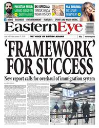 Eastern Eye Newspaper issue 1439
