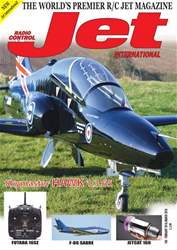 RC Jet International issue February/March 2018
