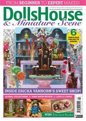 Dolls House and Miniature Scene issue February 2018 (285)