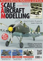 Scale Aircraft Modelling issue February 2018