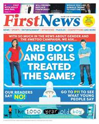 First News issue First News Issue 605