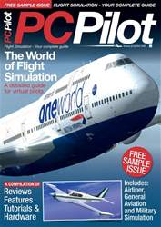 PC Pilot issue FREE sample issue 2018