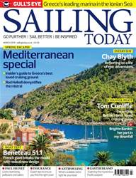 Sailing Today issue March 2018