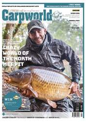 Carpworld issue February 2018