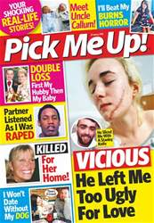 Pick Me Up issue 25th January 2018