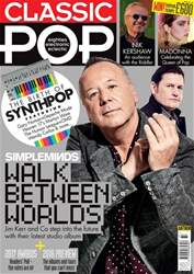 Classic Pop issue Feb-18