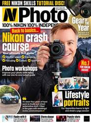 N-Photo issue February 2018