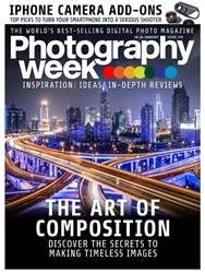 Photography Week issue Issue 278