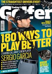Today's Golfer issue March 2018