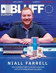 Bluff Europe issue January 2018