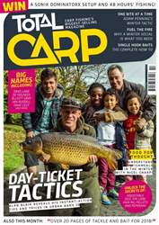 Total Carp issue February 2018