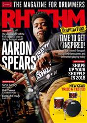 Rhythm issue February 2018