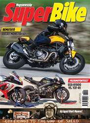 Superbike Hungary issue Feb-18