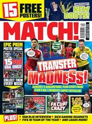 Match issue 23 January 2018