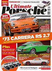 Ultimate Porsche issue February 2018