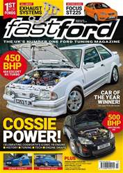 Fast Ford issue March 2018
