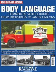 Road Haulage Archive issue Issue 17