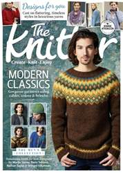 The Knitter issue Issue 120