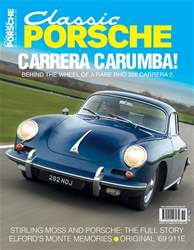 Classic Porsche issue Classic Porsche 51