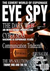 Eye Spy issue 113