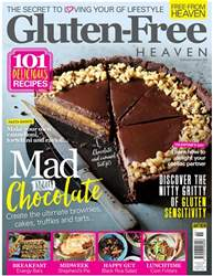 Gluten-Free Heaven February/March 2018 issue Gluten-Free Heaven February/March 2018