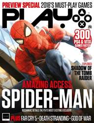 Play issue Issue 290