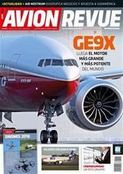 Avion Revue Internacional España issue Número 428