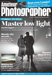 Amateur Photographer issue 27th January 2018
