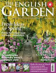 The English Garden issue March 2018