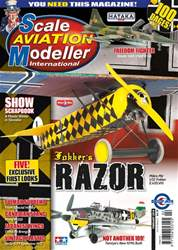 Scale Aviation Modeller Internat issue SAMI Vol 24 Iss 2 February 2018